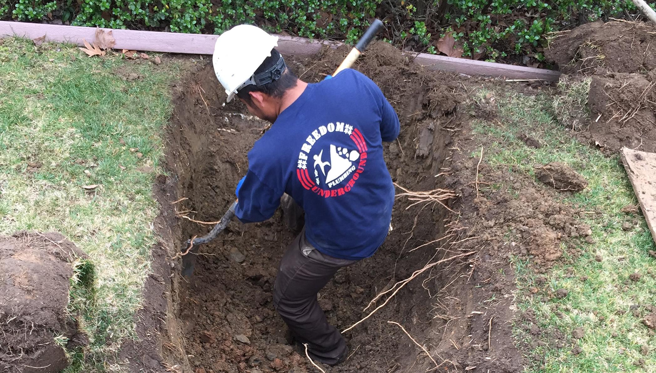 plumber san jose