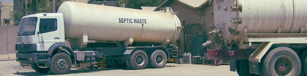 do you need a septic pumping from built with freedom
